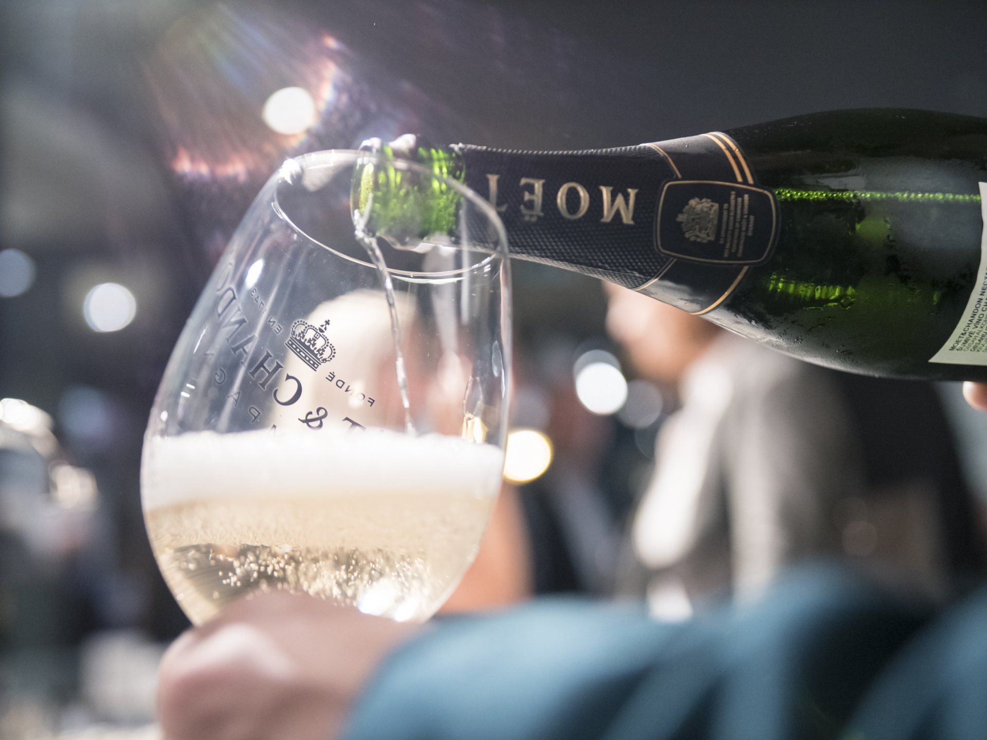 MOËT & CHANDON FOODPAIRING