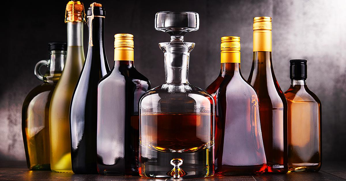 Kvalitný alkohol: Skratkou ku prémiovosti