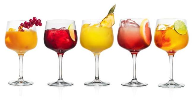 LETO dvojbodka VODKA: Sladké potešenie z FINLANDIA Vodky