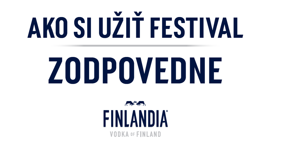 S FINLANDIOU na festivaloch zodpovedne