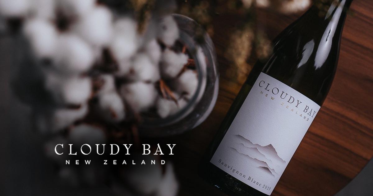 CLOUDY BAY: Prvé biele tiché víno v KOFT-e