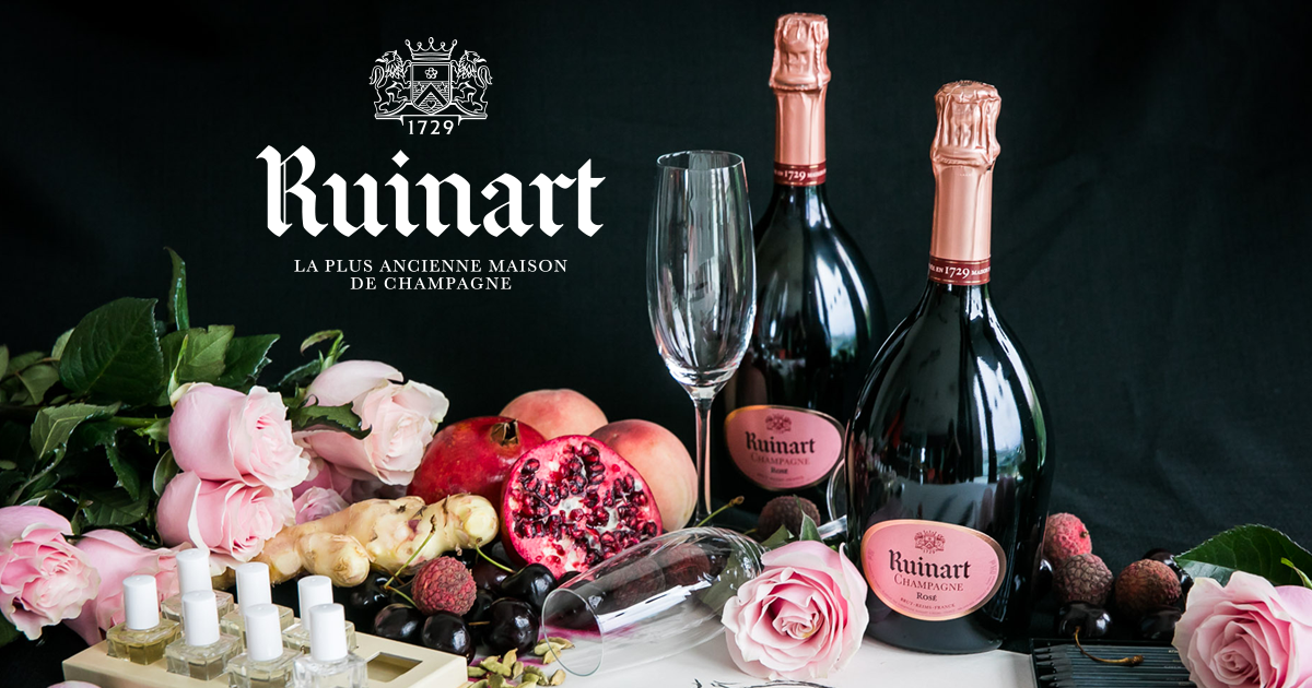 Značka RUINART rozšírila naše portfólio Champagne