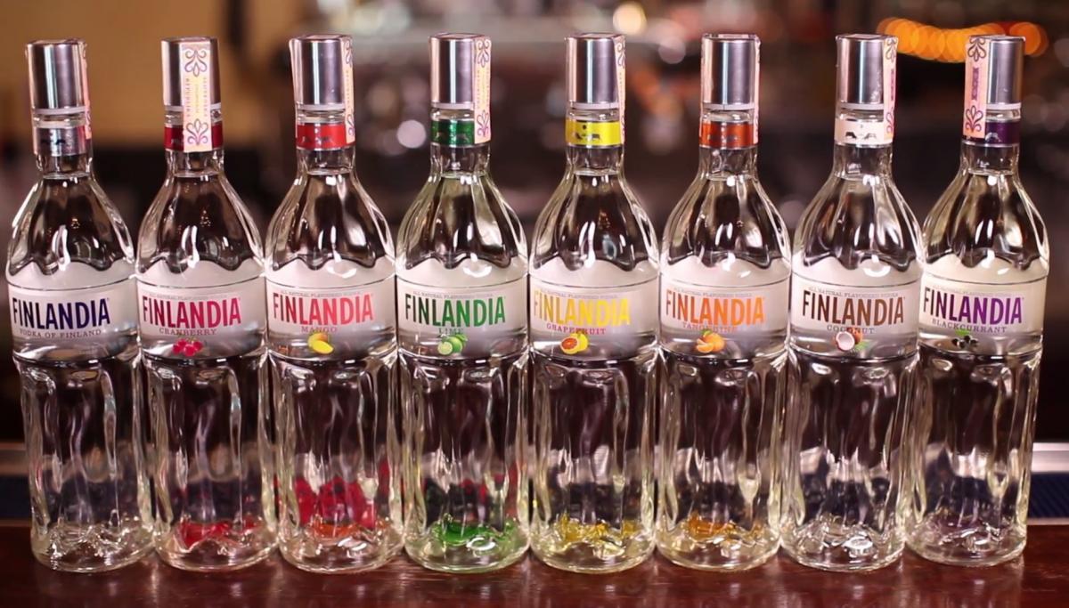 Tajomstvo vodky