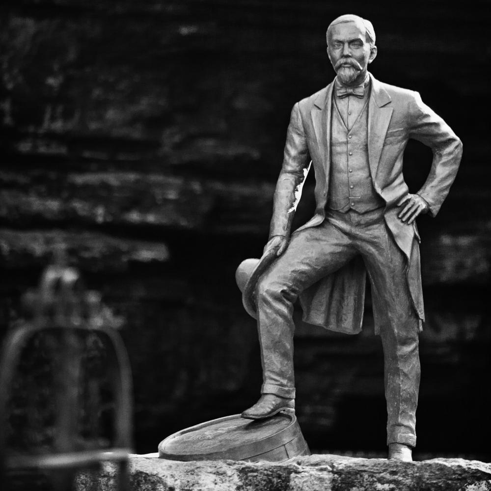 Jack Daniel - legenda zhmotnená v každej kvapke