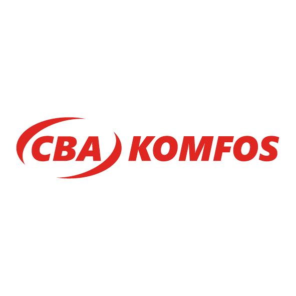 CBA Komfos