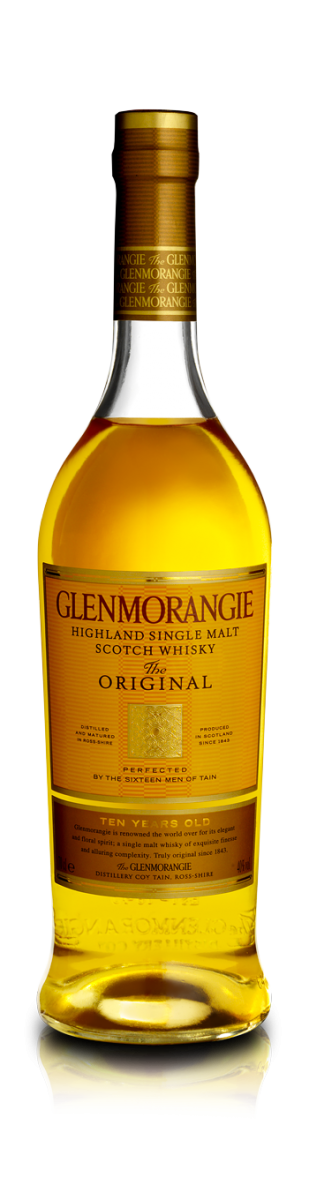 GLENMORANGIE THE ORIGINAL: 10-ROČNÁ