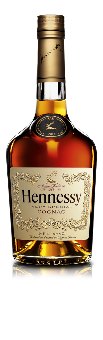 HENNESSY VS – VERY SPECIAL