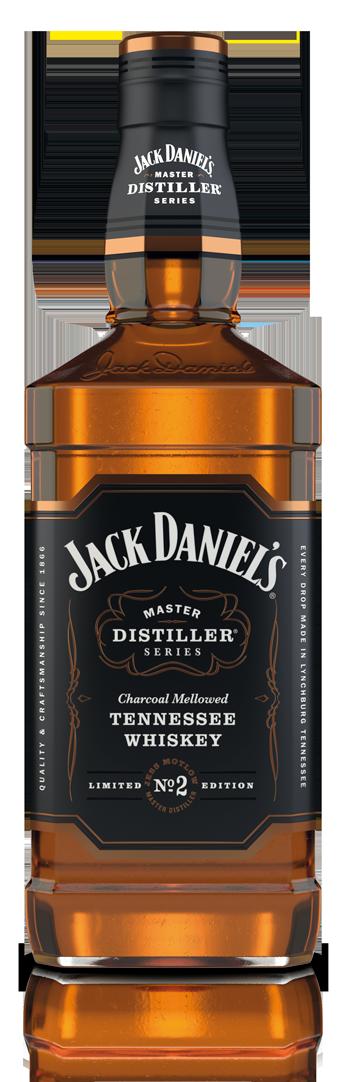 JACK DANIEL´S MASTER DISTILLER #2