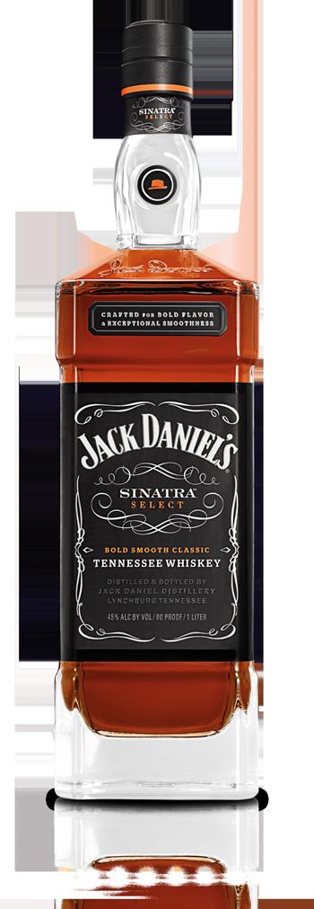 JACK DANIEL´S SINATRA