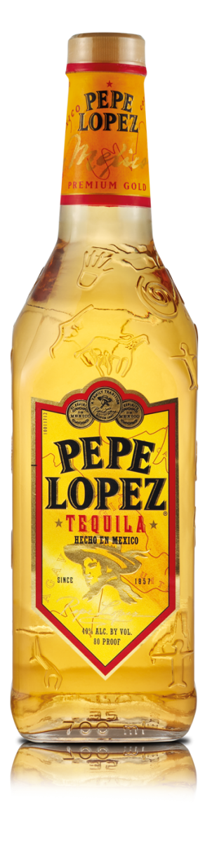 PEPE LOPEZ GOLD