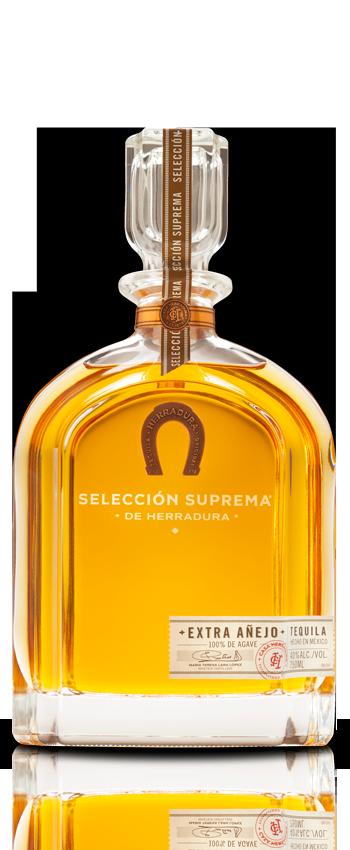 HERRADURA SELECCION SUPREMA